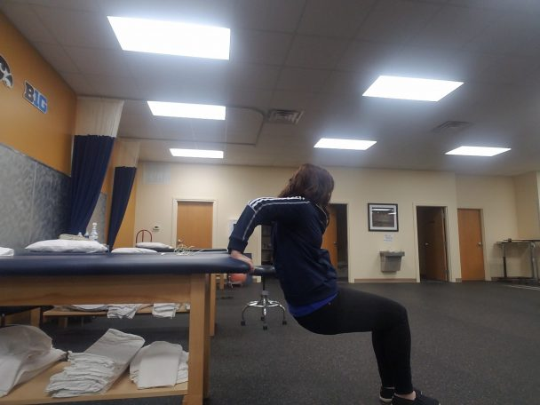 Stretches to Improve Flexibility for Wrestlers - Athletico