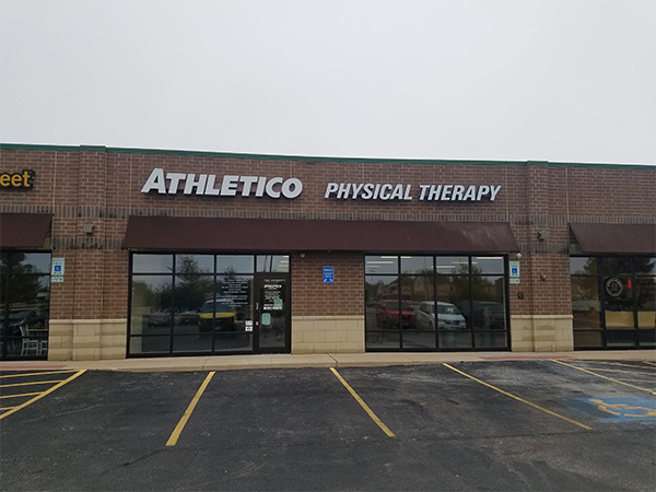 physical therapy rochelle IL