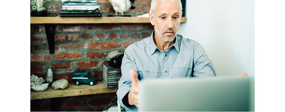 schedule a virtual free assessment