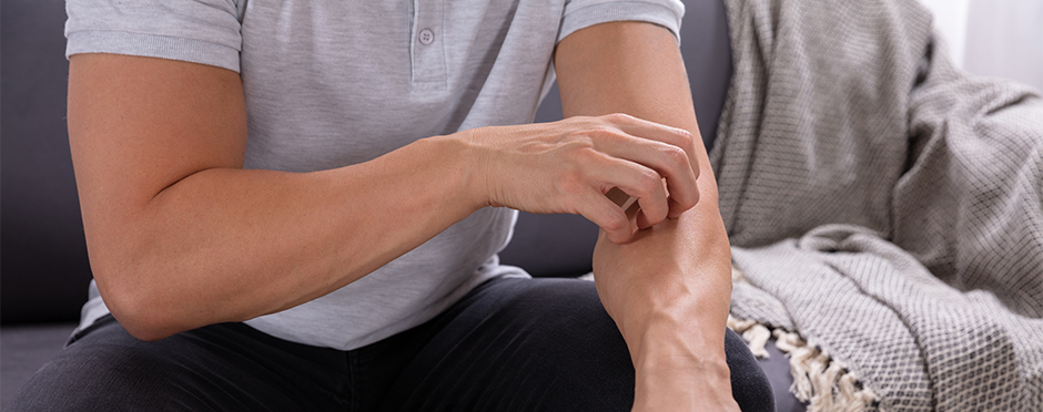 Skin Diseases 101 An Athletic Trainer's Approach to Recognition Treatment and Prevention blog