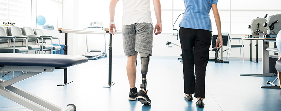 How Physical Therapy Can Help Patients Regain Mobility After Limb Loss