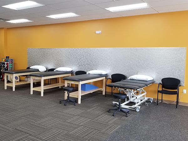 physical therapy Lenexa KS