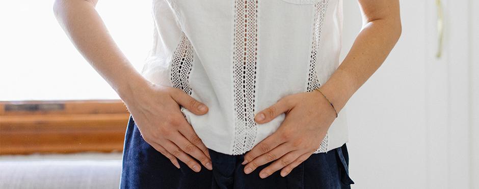 pelvic pain, vaginal pain blog