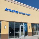 physical therapy gilbert AZ
