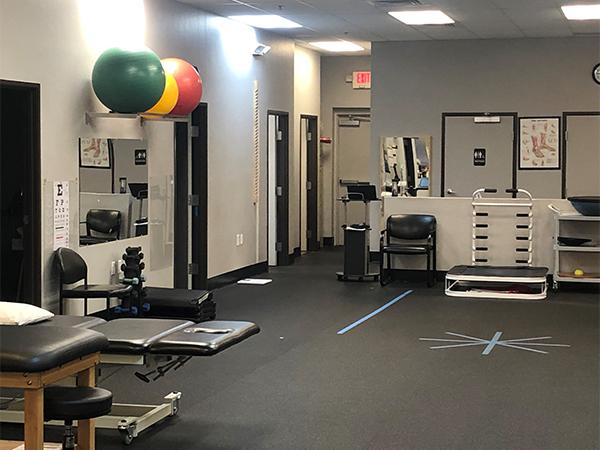 physical therapy tucson midvale AZ