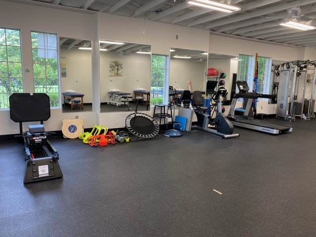 physical therapy in prosper, tx