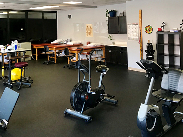 Athletico Physical Therapy Tucson Northwest