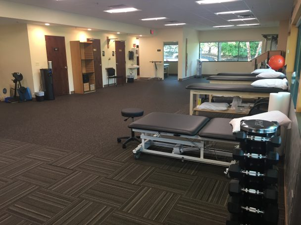 physical therapy prairie grove crystal lake, IL