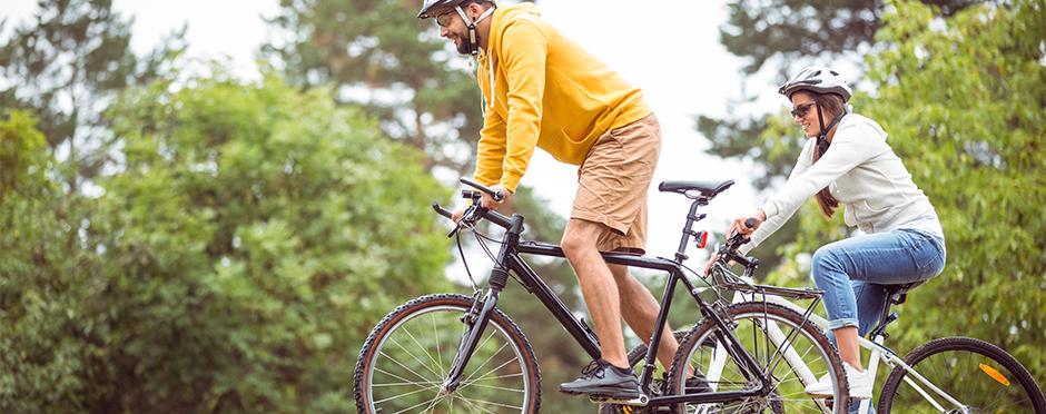 bike fitting tips