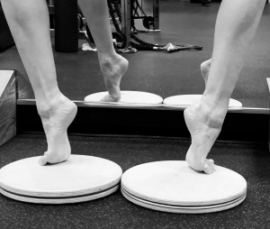 To the Pointe: Common Foot and Ankle Injuries Among Dancers