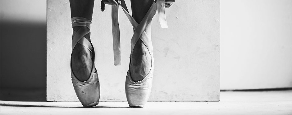 Common foot and ankle injuries among dancers