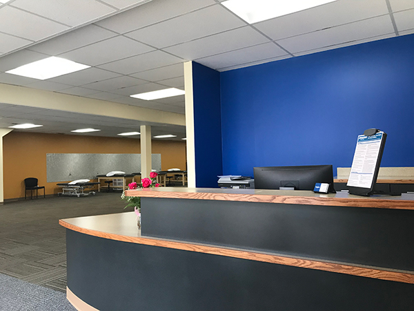 physical therapy vermillion SD