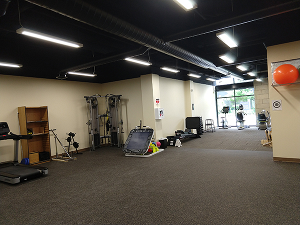 Athletico Physical Therapy - Iowa City Downtown