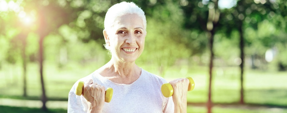 tips for aging athletes