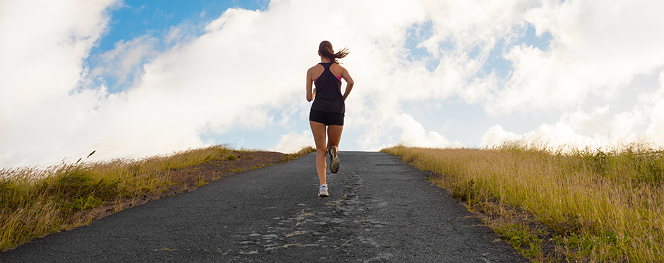 3 Tips for Hill Running