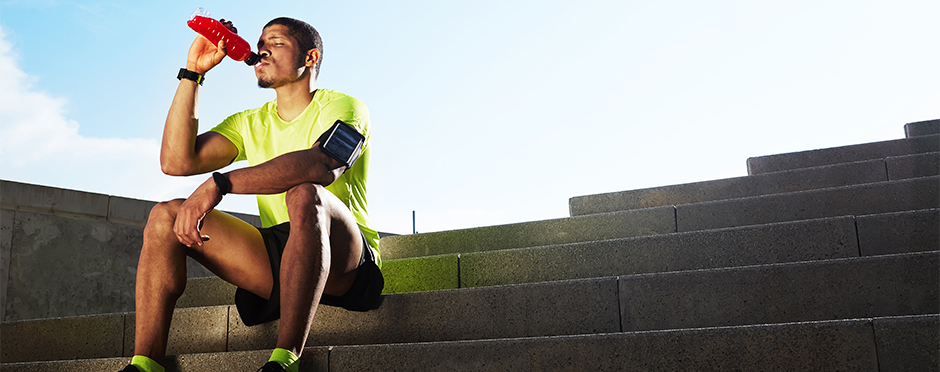 Exercising in the Heat? Take this Quiz!