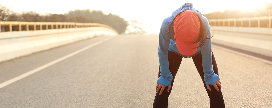 5 Tips for Your First Marathon