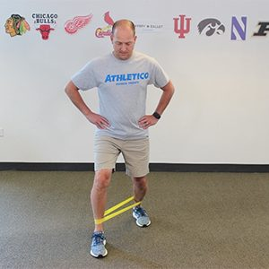 Common Hip and Groin Injuries in Hockey