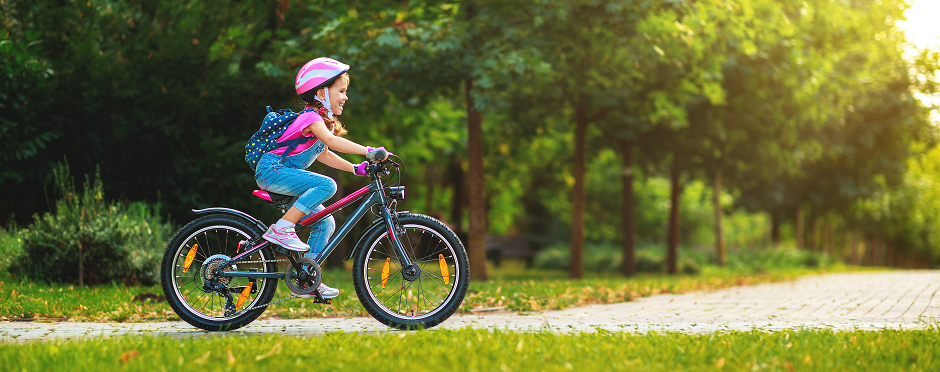 how to encourage your kids to be bike fit