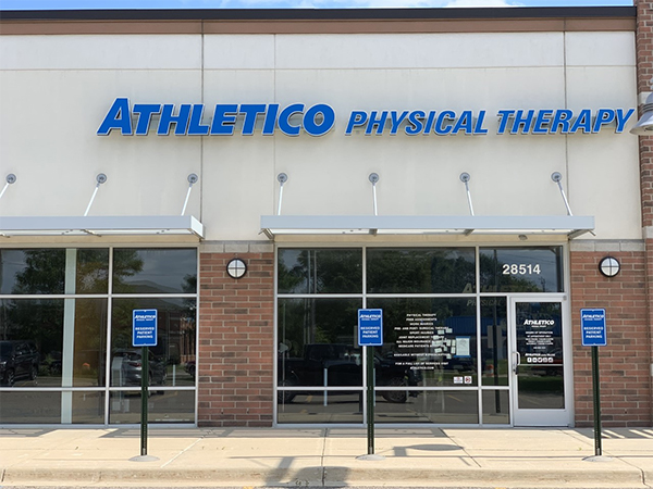 physical therapy warren MI