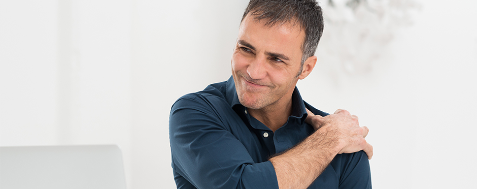 What to Expect when Recovering from Rotator Cuff Surgery