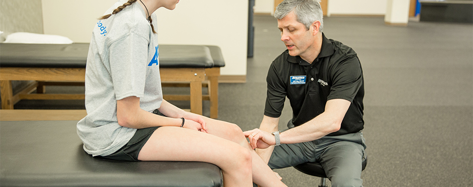 ACL injuries and rehab