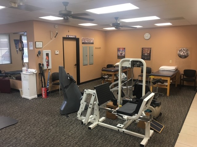 physical therapy tucson AZ