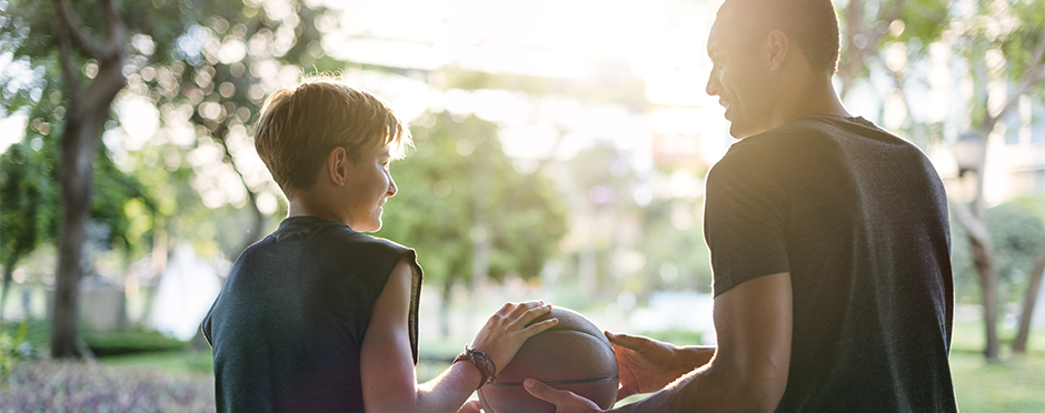 how parents can help student athletes