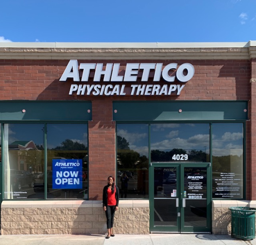 physical therapy kansas city westport KS