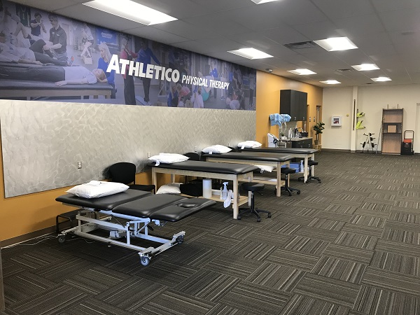 physical therapy kansas city westport KS