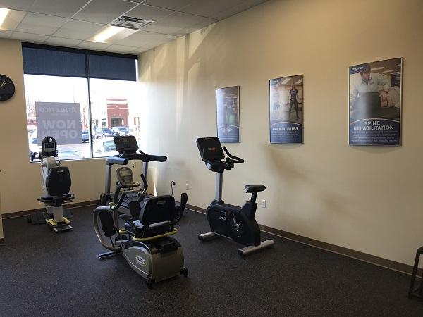 Physical Therapy Kansas City, KS - Athletico Kansas City ...