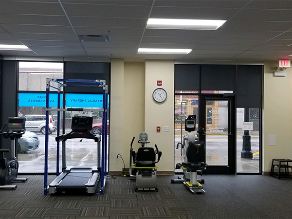Athletico Physical Therapy Terre Haute Downtown IN