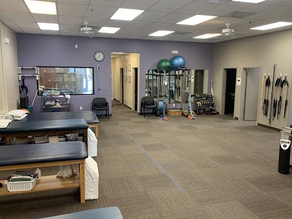 Athletico Physical Therapy Tucson Southeast AZ
