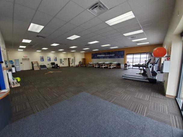 physical therapy circleville OH