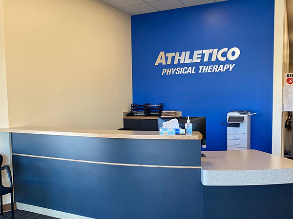 physical therapy colleyville TX