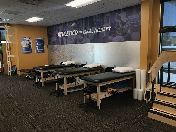 physical therapy rowlett TX