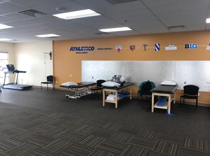 physical therapy winnebago IL