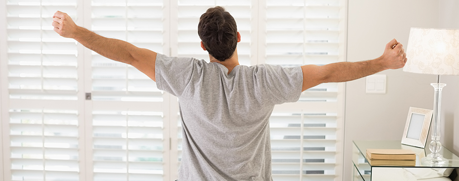 4 Stretches to Add to Your Morning Routine