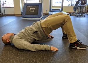 Offseason Training Tips for Overhead Athletes