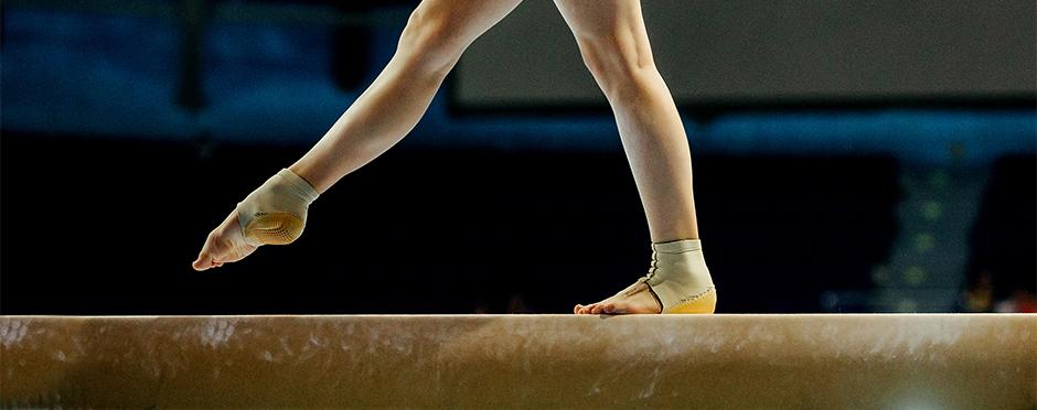 Achilles Tendinitis in Gymnasts