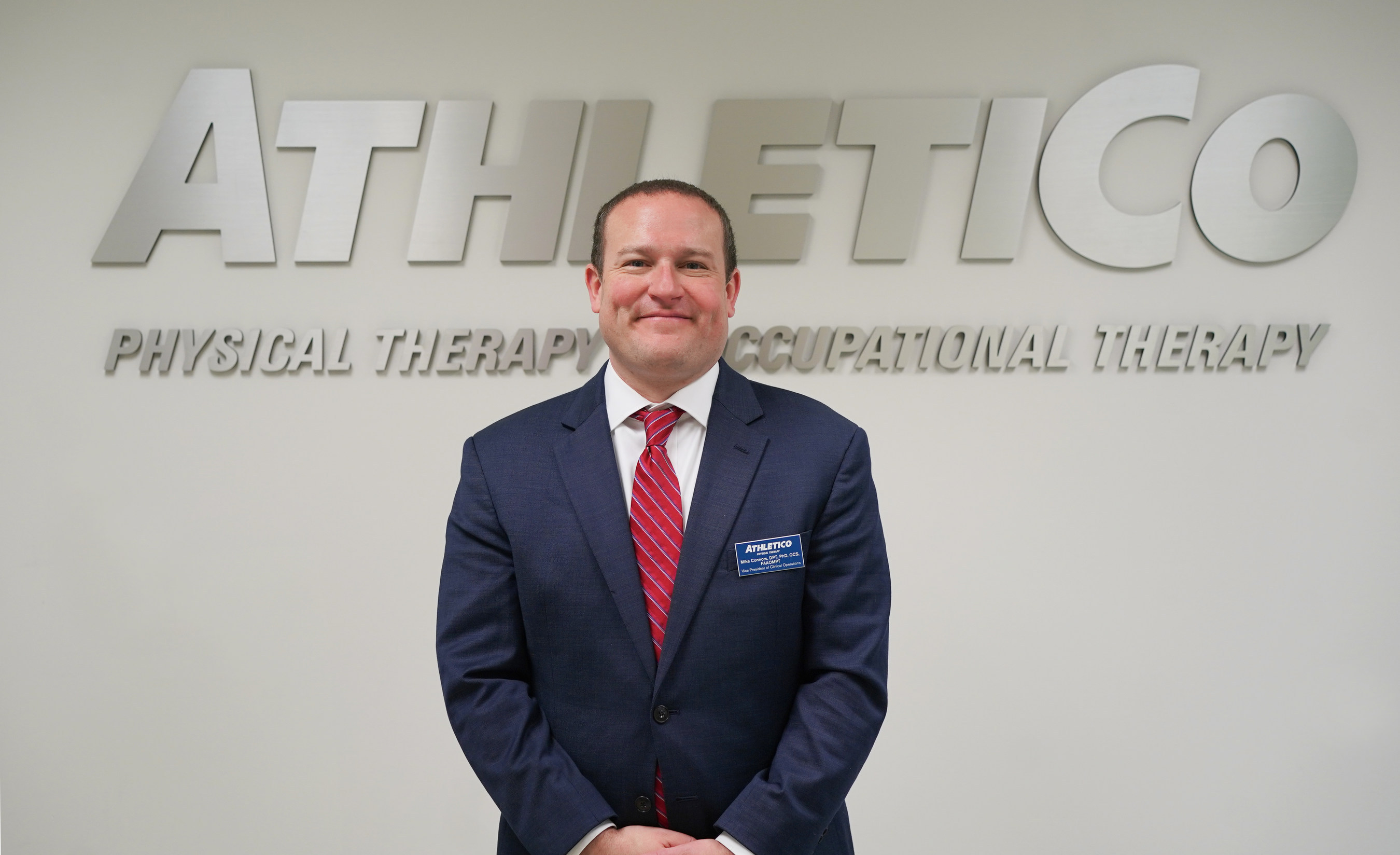 Athletico Physical Therapy Announces