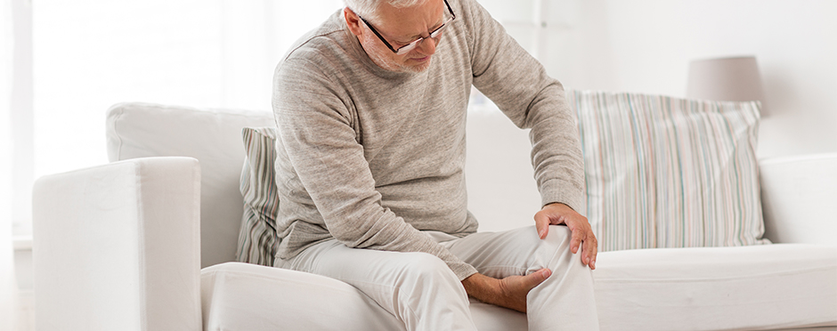 can cold weather influence pain