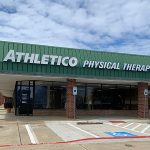 physical therapy dallas richardson TX
