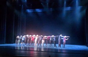 Touring with Hubbard Street Dance Chicago: From Chicago to Germany