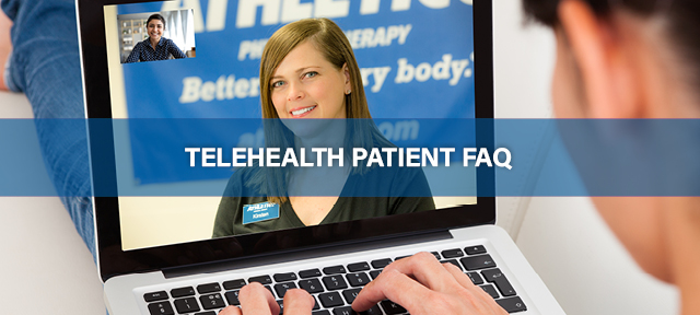 Athletico Telehealth Services