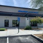 physical therapy scottsdale AZ