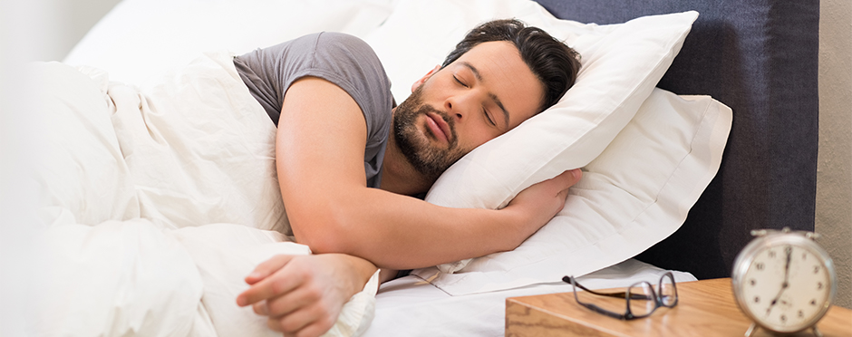 sleep hygiene benefits of sleep