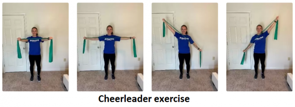 6 Key Exercises for Gymnasts to Work On At Home