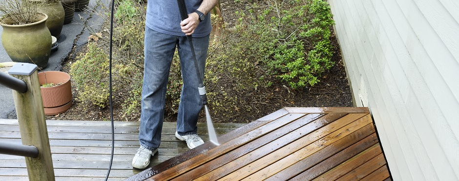 Spring Cleaning: Tips to Stay Injury-Free