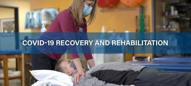 COVID-19 Rehabilitation and Recovery
